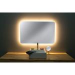 Spiegel & Spiegel mit LED Beleuchtung
