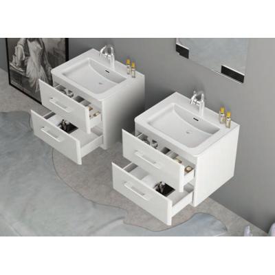Waschbecken mit Unterschrank 60cm