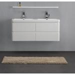 Waschbecken mit Unterschrank 140cm